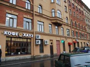Апартаменты На канале Грибоедова 50