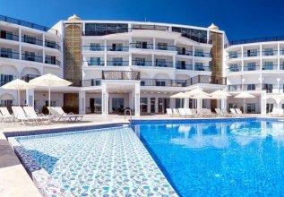 The Blue Bosphorus Hotel