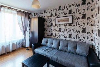Mini-hotel on Butlerova
