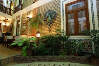 Отель Grand Samarkand Superior A