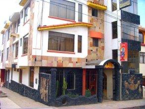 Pirwa Puno Hostel
