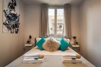 Sweet Inn Apartments - Neve Tzedek