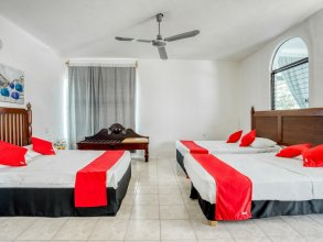 OYO Hotel Hunab