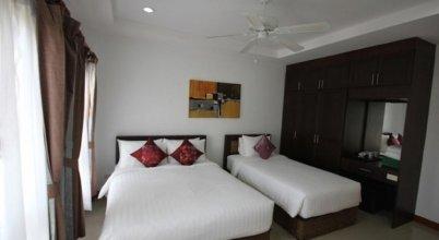 Tropical Pool Tamarind Villa V