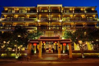 Hoi An Central Boutique Hotel & Spa