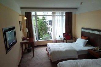 Qingyuan Hubin Bubugao Hotel