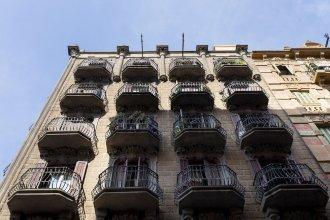 AB Paral·lel Tapioles Apartment