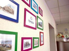 Отель Городки