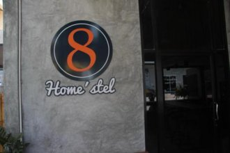8 Home'stel