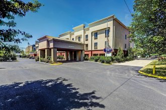 Hampton Inn Columbus Interstate 70 East - Hamilton Road