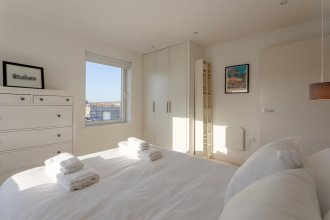 2 Bedroom Apartment Near Finsbury Park