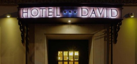 David Boutique Hotel