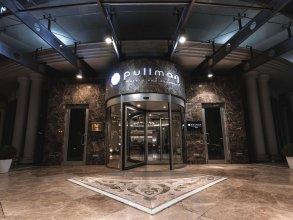 Отель Pullman Baku