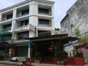 Baan Sabaidee Guest House