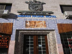 The Amman Pasha Hotel