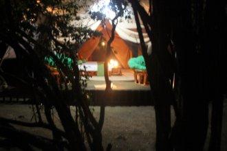 Wilderness Camping Yala