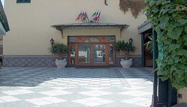 Hotel Grillo Verde