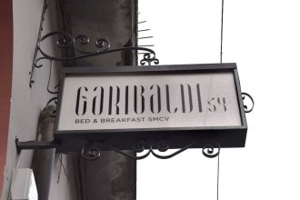 Bed and Breakfast Garibaldi 54
