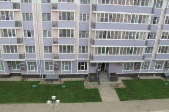 Apartment on Voskresenskaya apt. 503