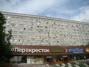 Otelplus Volgogradskiy Prospekt 1
