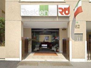 Отель Residence Torino Uno