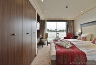 Faircruise Business Hotelship Cologne