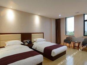 Kunshan Dongjing Garden Business Hotel