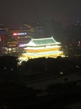 Lu Ke Apartment Hotel- Xi'an