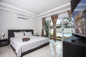 Villa Jungle 2 Bedrooms
