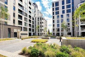 Апартаменты Brand New Smart House in City Center