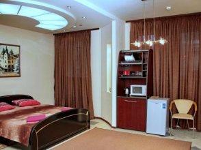 Apartments on Plekhanova