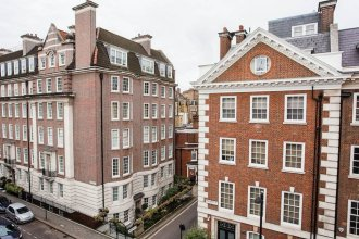 Luxury 2 Bed Mayfair Apartment