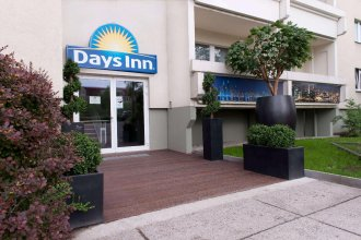 Days Inn by Wyndham Leipzig City Centre