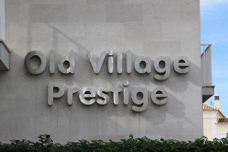Old Village & Prestige