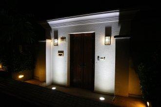 Luxury Pool Villa SRV