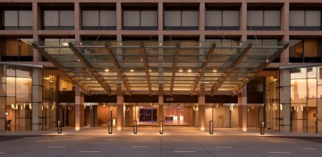 Hilton Washington DC National Mall