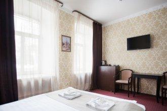 Roomp Smolenskaya Mini-Hotel