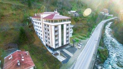 Golden Inn Hotel Uzungol