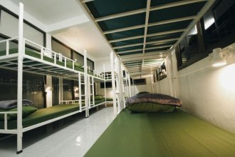 Mint Hostel