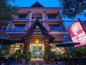 Siem Reap Bat Hotel
