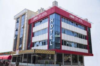Zengin City Hotel