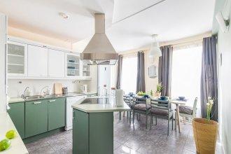 Big Italy Apartment 200m2