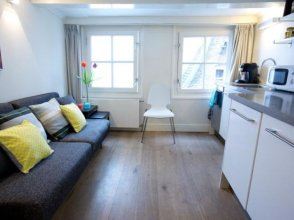 Sweet Life Centre Area Apartment