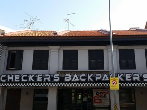 Checkers Backpackers