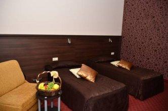 Бизнес Отель Пловдив