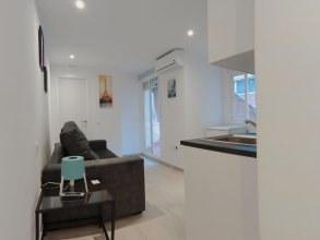 Apartamento en Bellas Vistas con BER6