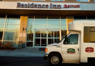 Residence Inn by Marriott Montreal Airport