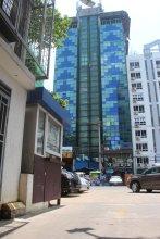 M.G.M Hotel