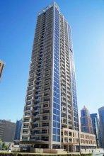 Stunning 4 BDR Penthouse in Dubai Marina