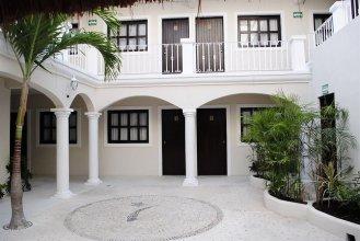 White Sand Hotel